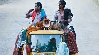 బట్టలు ఇలా కూడ అమ్ముతారా..ఇద్దరి కామెడీ అదుర్స్ | AK Rao PK Rao Movie Comedy Scenes