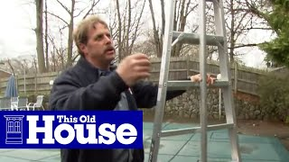 How to Prune an Overgrown Hedge | This Old House