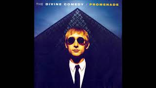 The Divine Comedy - Ten Seconds To Midnight