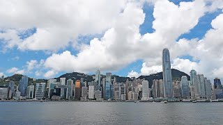 The Point: China rejects U.S. bill on Hong Kong
