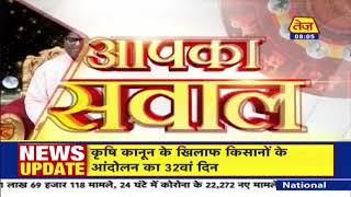 Kismat Connection | Shailendra Pandey | Daily Horoscope | December 27th 2020 | 8:00am