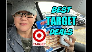 BEST TARGET DEALS THIS WEEK | Savvy Coupon Shopper