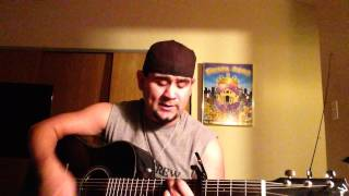 Shut Up and Dance - Aaron Watson (Covered by AJ Benavidez)