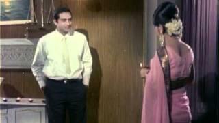 <b>Aag Aur Daag</b>  Hindi Movie Scenes  Joy Mukherjee & Zeb Rahaman  Diwali Kyun Manai Jati Hai