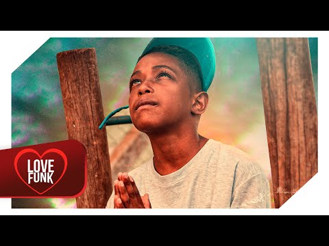 MC Bezerra - Toma Cuidado (Love Funk) DJ Alle Mark