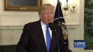 President Trump complete statement on Alexandria, VA Shooting (C-SPAN)