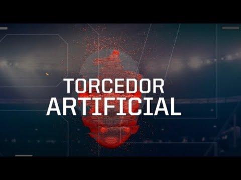 TORCEDOR ARTIFICIAL AMSTEL - Daniela Boaventura e Luciano Calheiros no comando