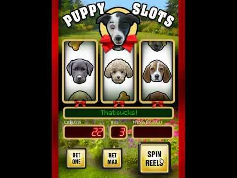 Video of Puppy Slots