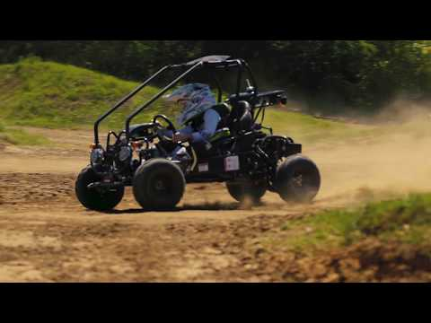 2021 Tao Motor GK110 in Largo, Florida - Video 1