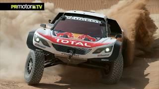 Red Bull Desert Wings nos muestra su Dakar 2018 - Contenido Completo en PRMotor TV