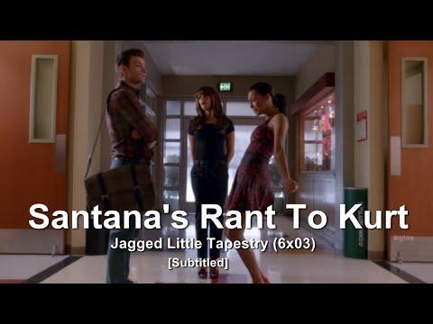 Glee 6.03 (Clip)