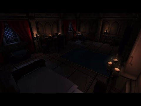 ToL - Observer's Room (Night) ToL- Prison Cell - Immersive Screenshot Teaser...