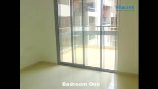 2 BHK,  Residential Apartment in Wagholi