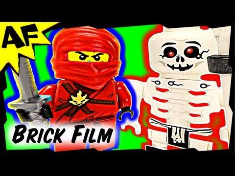 Vidéo LEGO Ninjago 2258 : L'embuscade