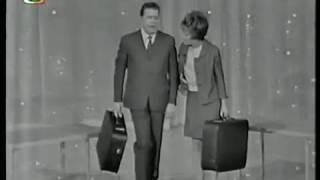 Sivestr 1967 unikatni zaznam