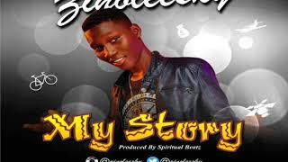 Zinoleesky    My Story
