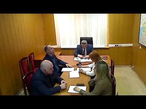 Публичные обсуждения результатов правоприменительной в I квартале 2021 года на территории Волгоградской области
