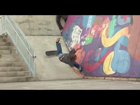 Image for video TWS Vault: Jason Hernandez Ep 25   Are You Alright? Danger's Slam That Named The Video