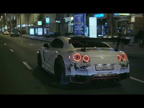 $UICIDEBOY$ x GERM - RUKUS (GTR Music Video)