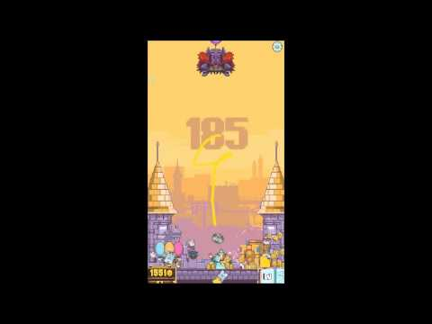 Magic Touch: Wizard for Hire (Record, High Score, Best Score - 305)