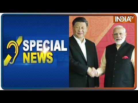 IndiaTV Special News | October 12, 2019