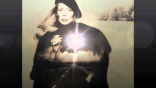 Joni Mitchell - Borderline