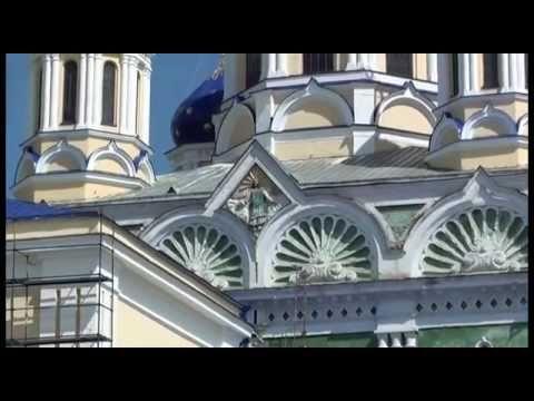 Купол глава церкви