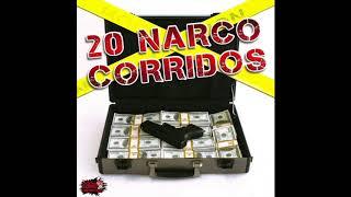 20 Narco Corridos (Disco Completo)
