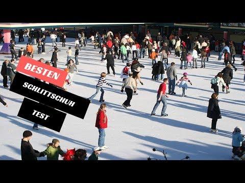 Die Besten Schlittschuh Test 2019