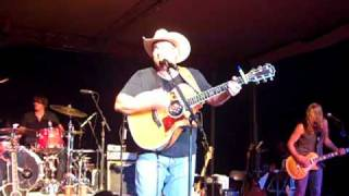 Chris Cagle Between a Woman and a Man