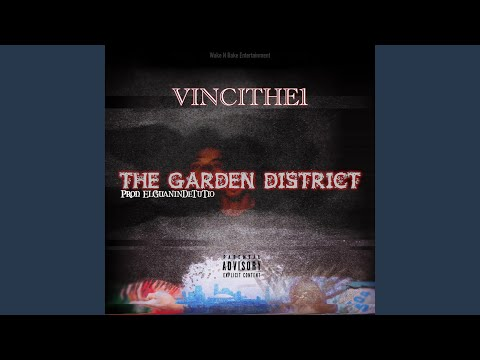 The Garden District