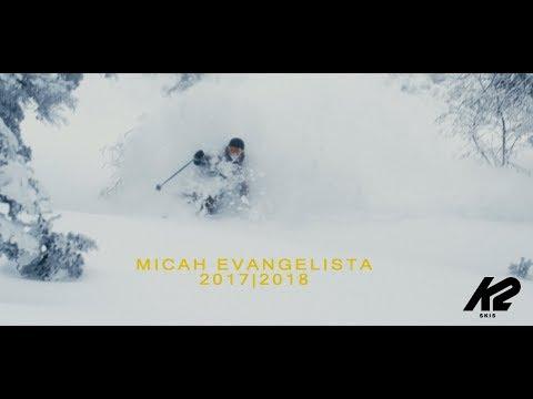 Micah Evangelista | 2017/2018