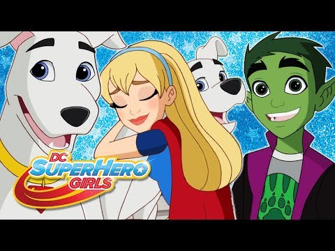 Dog Day After School | 325 | DC Super Hero Girls Mp3