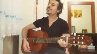 Duman Herşeyi Yak Gitar (Ozan Tunç)