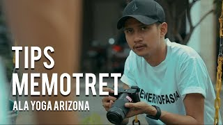 TIPS MEMOTRET ALA YOGA ARIZONA - ASIAN GAMES 2018 Video thumbnail