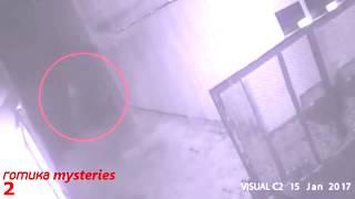 5 Самых Страшных Призраков Снятых на Камеру. Потусторонние.
