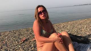 Абхазия (Сухум). Советы туристу: море, пляж, цены, гостиница