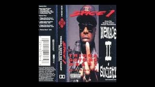 Spice 1 [ Trigga Gots No Heart ] Cassette {1993} --((HQ))-- FULL ALBUM