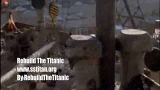 Raise The Titanic  Model