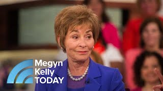 Judge Judy Sheindlin Tells Women How To Negotiate Salary | Megyn Kelly TODAY
