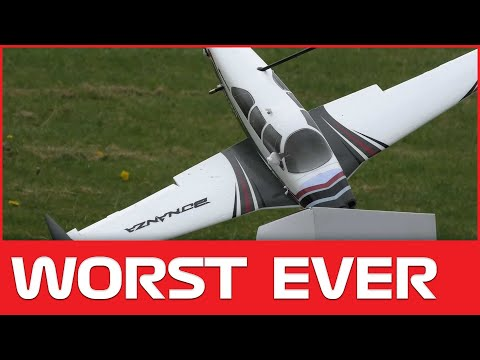 quotworst-model-of-the-yearquot--durafly-bonanza-review