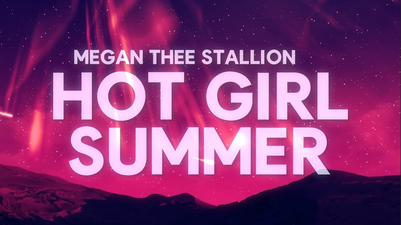 Hot Girl Summer Mp3 Download 320kbps