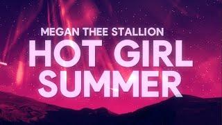 Megan Thee Stallion - Hot Girl Summer (Lyrics) ft   - YouTube