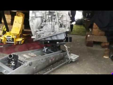 Download Nissan Murano Cvt Transmission Repair Part 1 Video 3GP Mp4