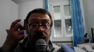Angelo Branduardi - la strega (cover)