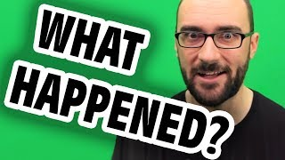 What Happened To Vsauce? (Michael Stevens)