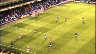 Leicester City 3-3 Arsenal (27/08/1997)