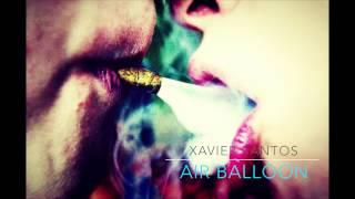 *R&B* BANGER Air Balloon Instrumental By Xavier Santos