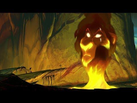 Lion Guard: Scar's Scheme | Undercover Kinyonga HD Clip