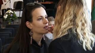 TV Budakalász / Kultúrcseppek / 2018.03.16.